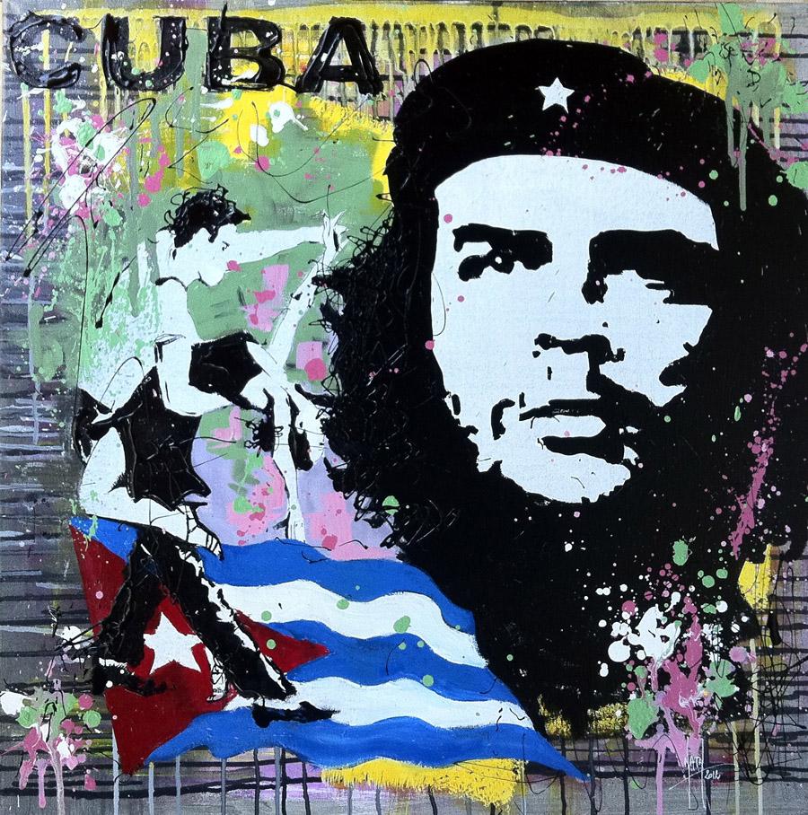 CUBA - Nathalie Manzano