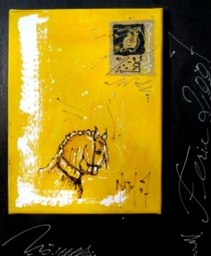 FERIA 2007 - Nathalie Manzano